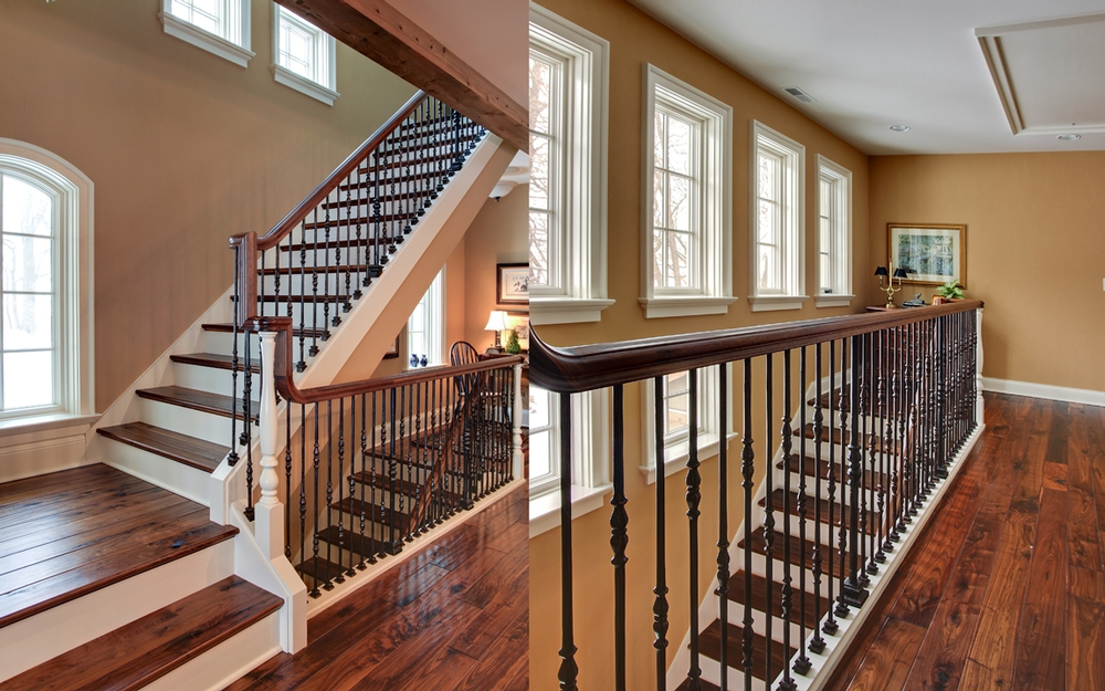 French Country Retreat Martin Brothers Contracting
