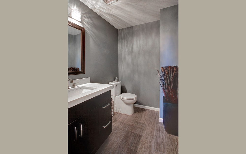 Kitchen Amp Powder Room Remodel Martin Brothers Contracting
